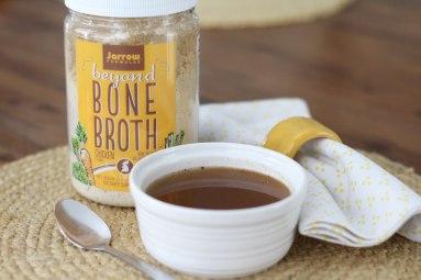Jarrow-Bone-Broth-Powder